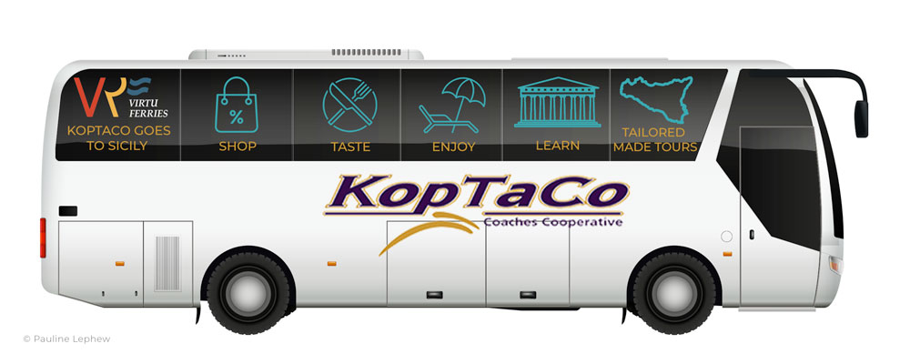 koptaco-sicily-tour-bus-virtu-ferries-shopping-etnaland-ikea-outlets-custom-tour-bus-transport