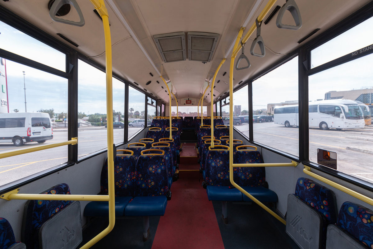 koptaco weelchair accessible buses airport tranfers service tours