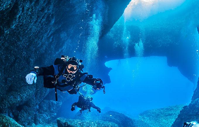 koptaco malta tours transportation diving