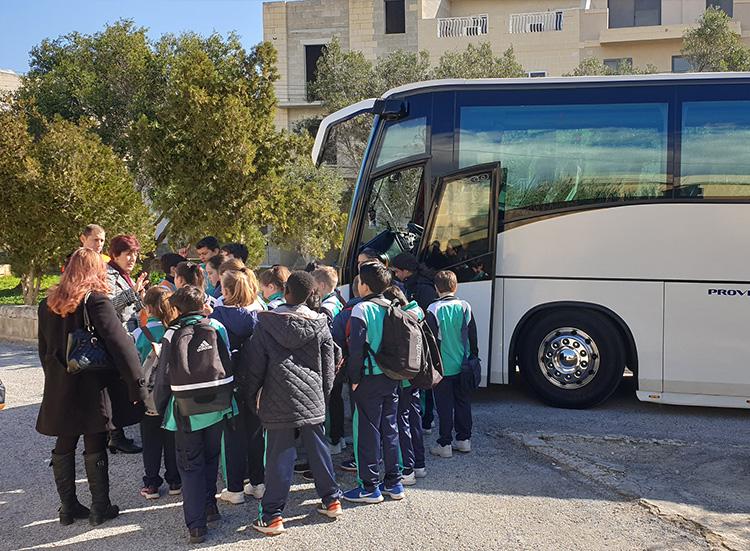 koptaco transport services bus school transport