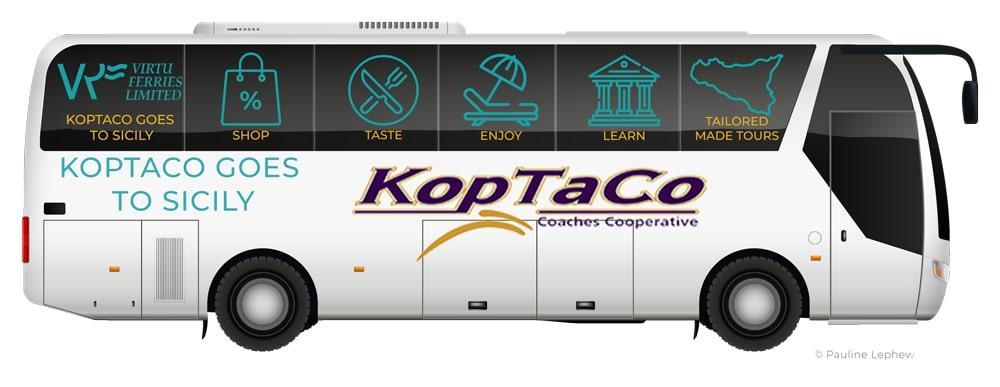 koptaco-malta-sicily-tours-ikea-etnaland-outlet-adventure-park-bus
