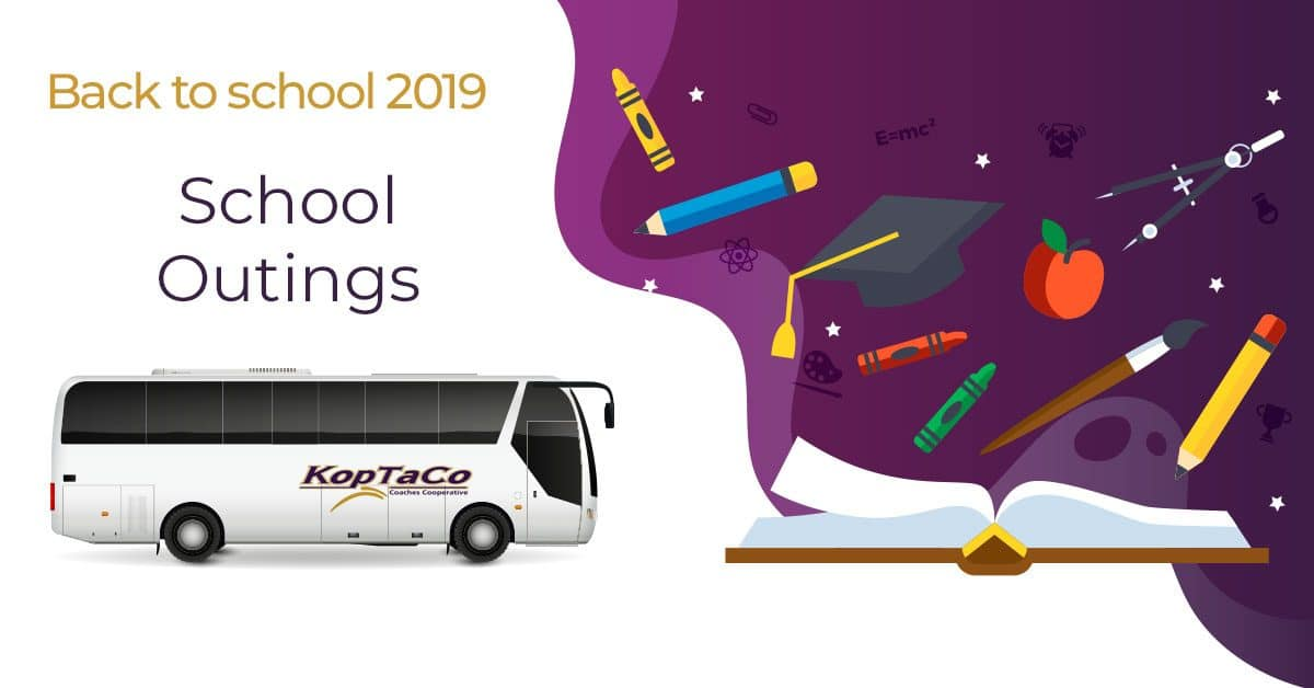 koptaco transport malta school outings 2019